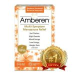 Amberen Review – Does It Help With Menopause Symptoms?