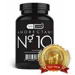 Anorectant No.10