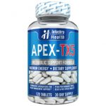 Apex-TX5 Reviews – Is This Metabolic Support Formula Worth?