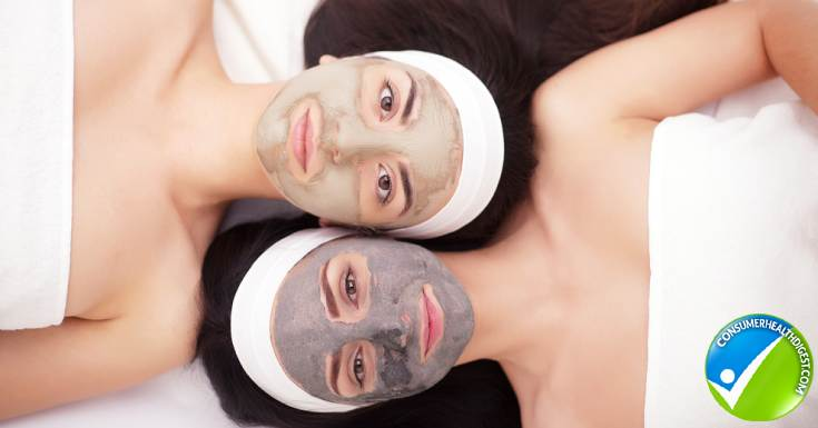 Apply Facial Masks