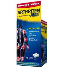 Arthriten Max