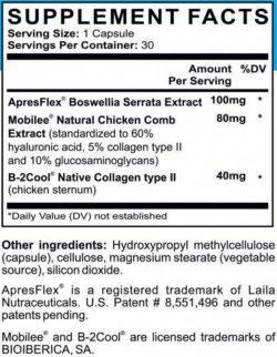 arthrozene-ingredients