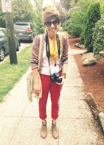 Living With CFS & Fibromyalgia - Ashley Jael
