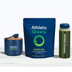 Athletic Greens U;timate Daily