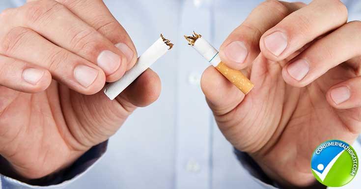 Avoid Cigarettes