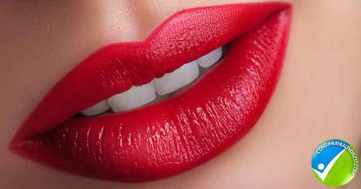 Benefits of Using a Lip Plumper