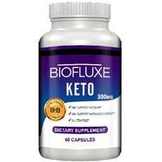 Bio Fluxe Keto