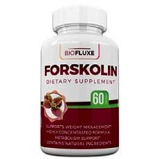 BioFluxe Forskolin