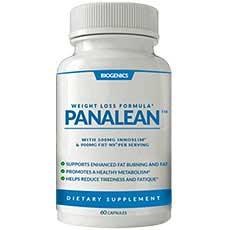 Biogenic Panalean