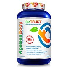 BioTrust Ageless Body