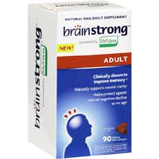 Brainstrong Adult
