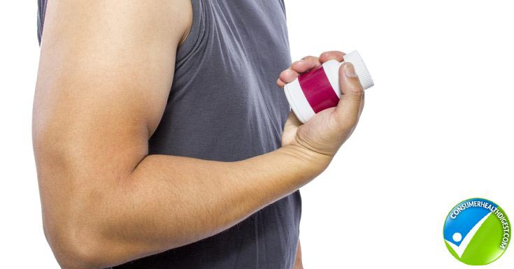 Buy Testosterone Booster Supplements