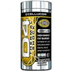 Cellucor D4 Thermal Shock Reviews – Everything You Need To Know
