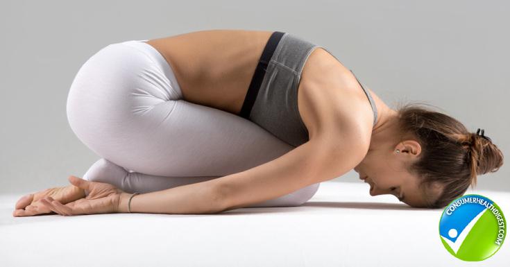 To sex stamina increase yoga 5 Yoga