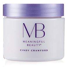 M B Cindy Crawford