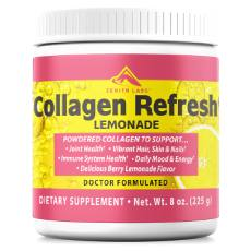 Collagen Refresh Lemonade