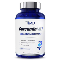 CurcuminMD