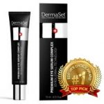 DermaSet 3D Rollerball Eye Serum Review – Does This Serum Keep Your Skin Youthful?