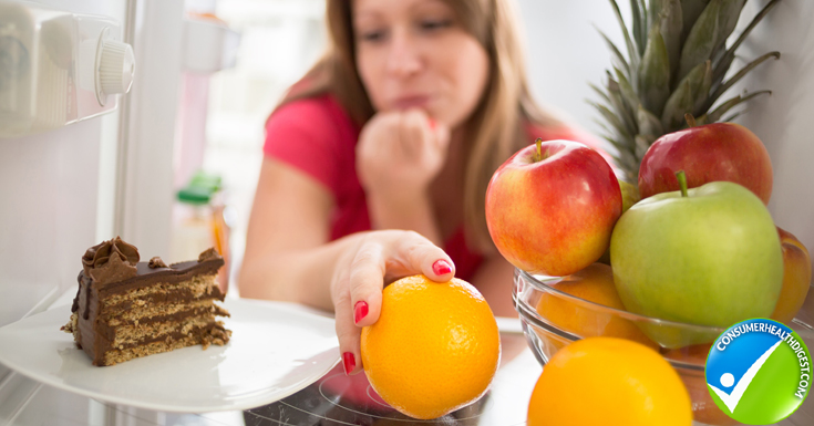 Eating Habits For Weight Management