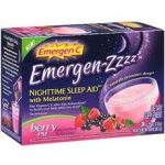 Emergen-Zzzz Reviews