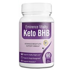 Eminence Vitality Keto Reviews Does It Really Work