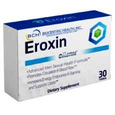 Eroxin Pill