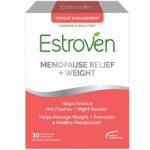 Estroven Menopause + Weight Reviews – What Is It & Does It Work?