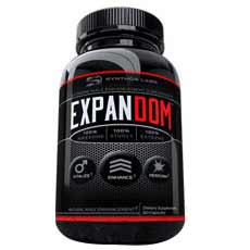 Expandom