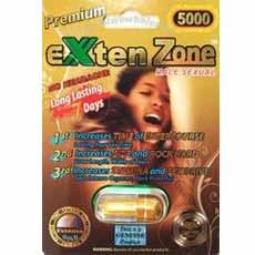 Extenzone