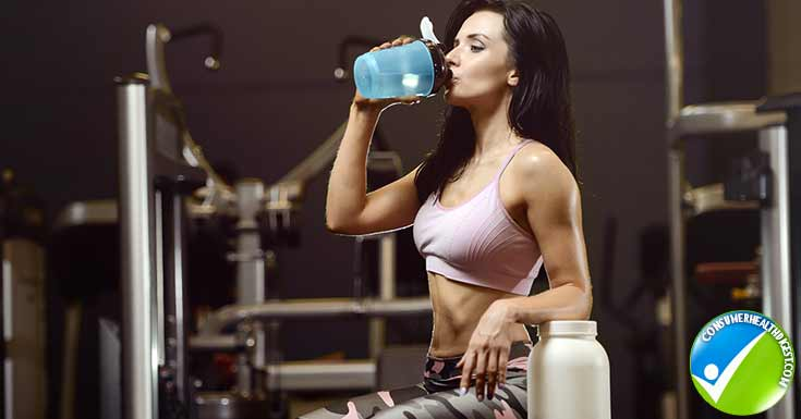 Fat loss products