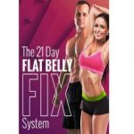 The Flat Belly Fix Reviews – Does Todd Lamb's The Flat Belly Fix work?