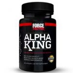 Force Factor Alpha King Review – How Safe & Effective Is This Product?