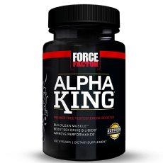 Force Factor Alpha King