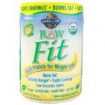 Garden of Life RAW Fit Reviews
