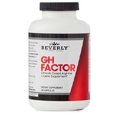 GH Factor Fat Burner