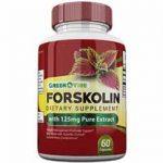 Green Vibe Forskolin Reviews
