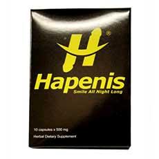 Hapenis