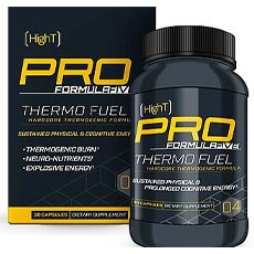 High T Pro Thermo Fuel