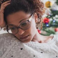 holidays anxiety depression