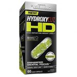 Hydroxycut HD Reviews – Does Hydroxycut HD Speed Up Metabolism?