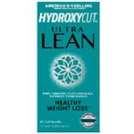 Hydroxycut UltraLean Reviews