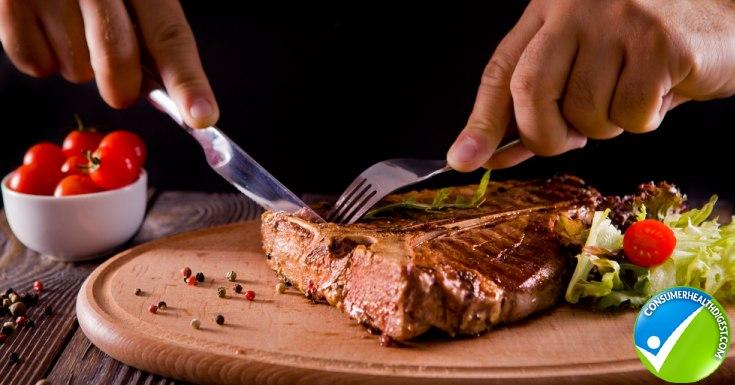 Increase Healthy Fat Consumption