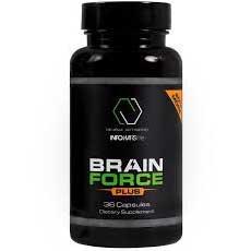 Infowarslife Brain Force Plus