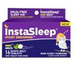 InstaSleep Reviews