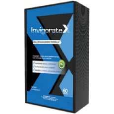InvigorateX