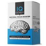 IQ Genex Reviews