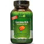 Irwin Naturals Garcinia HCA Reviews