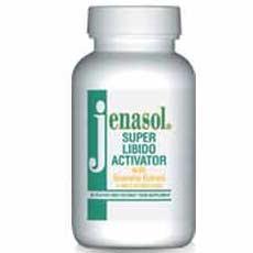 Jenasol Super Libido Activator
