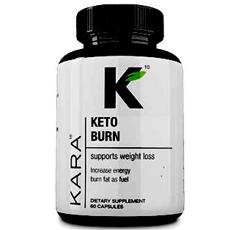Kara Keto Burn
