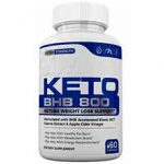 Keto BHB 800 Review – Does Keto BHB 800 Help You With Weight Loss?